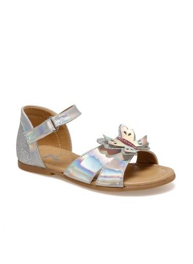 Seven Sandalet Gümüş